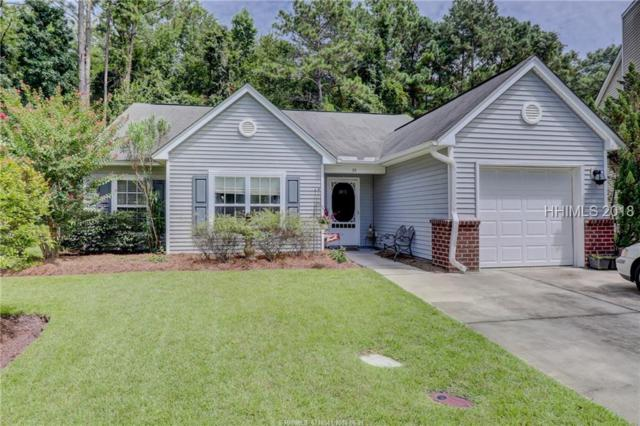 35 Grove Way, Bluffton, SC 29910 (MLS #385812) :: Collins Group Realty