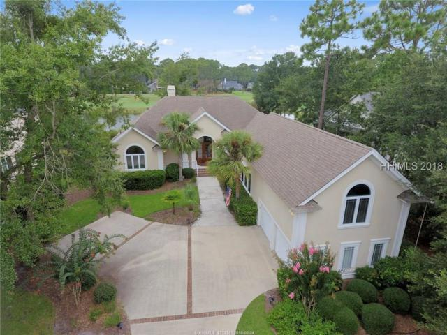 5 Club Manor, Hilton Head Island, SC 29926 (MLS #385815) :: Collins Group Realty