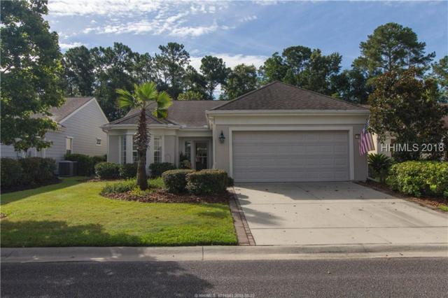 43 Crescent Creek Drive, Bluffton, SC 29909 (MLS #385835) :: The Alliance Group Realty