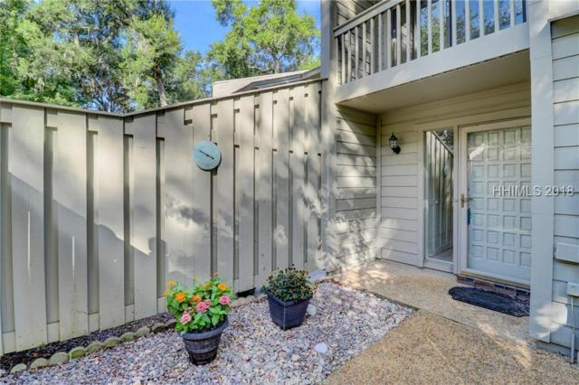 13 Sailmaster Common #13, Hilton Head Island, SC 29928 (MLS #385838) :: The Alliance Group Realty