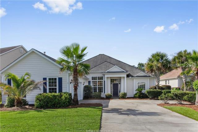 15 Yonges Island Drive, Bluffton, SC 29910 (MLS #385861) :: The Alliance Group Realty