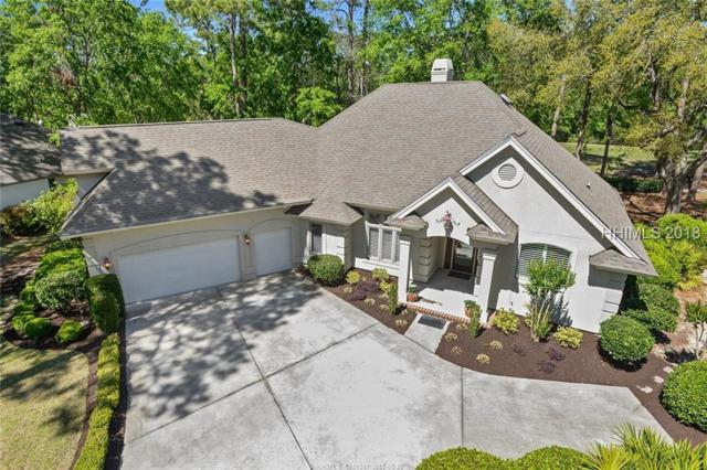 40 Wedgefield Drive, Hilton Head Island, SC 29926 (MLS #385876) :: Collins Group Realty