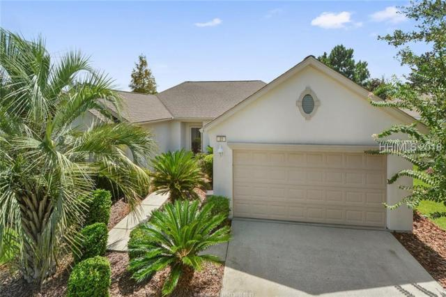 23 Fenwick Drive, Bluffton, SC 29909 (MLS #385880) :: Collins Group Realty