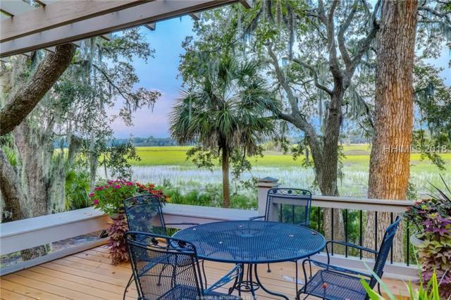 32 Cedar Lane, Hilton Head Island, SC 29926 (MLS #385893) :: Collins Group Realty