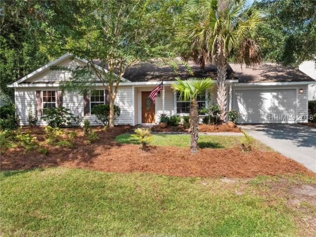 72 Baywood Drive, Bluffton, SC 29910 (MLS #385912) :: The Alliance Group Realty