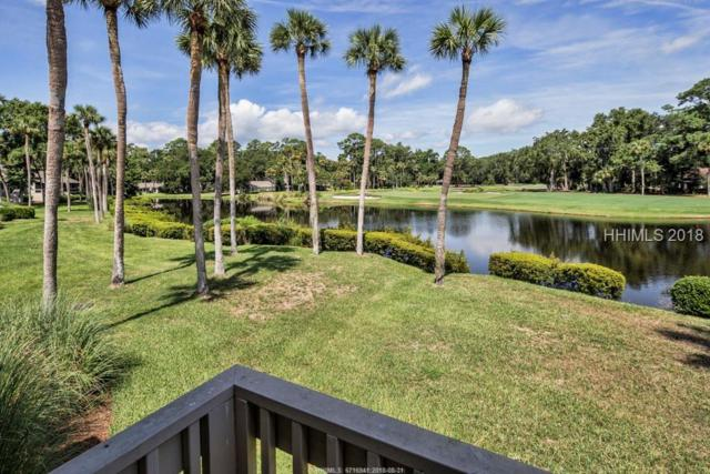 108 N Sea Pines Drive #554, Hilton Head Island, SC 29928 (MLS #385926) :: The Alliance Group Realty