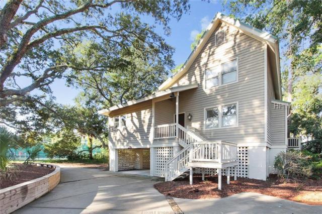 227 S Sea Pines Drive, Hilton Head Island, SC 29928 (MLS #385933) :: The Alliance Group Realty