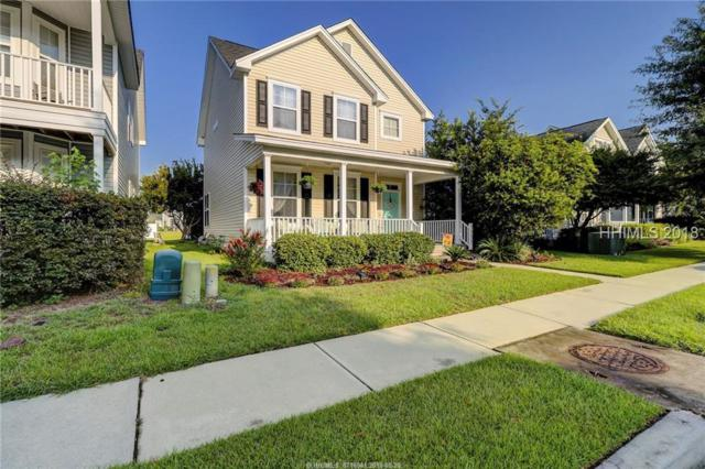 57 Sugar Maple Street, Bluffton, SC 29910 (MLS #385934) :: The Alliance Group Realty
