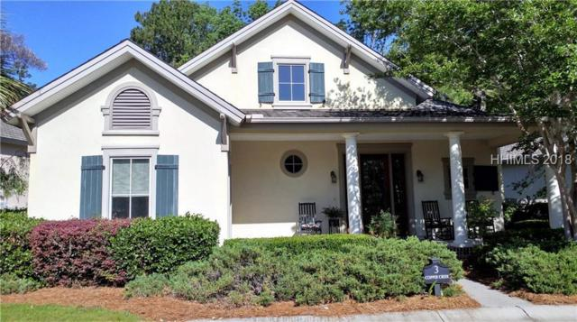 3 Warrington Place, Bluffton, SC 29910 (MLS #385935) :: Collins Group Realty