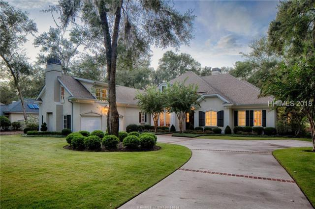 64 Wedgefield Drive, Hilton Head Island, SC 29926 (MLS #385936) :: The Alliance Group Realty
