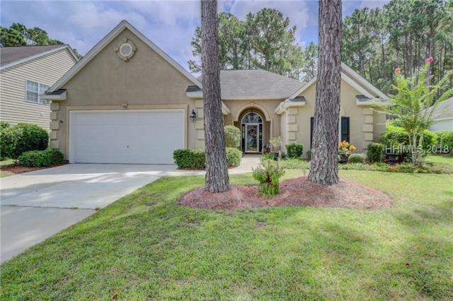 169 Pinecrest Dr, Bluffton, SC 29910 (MLS #385969) :: The Alliance Group Realty
