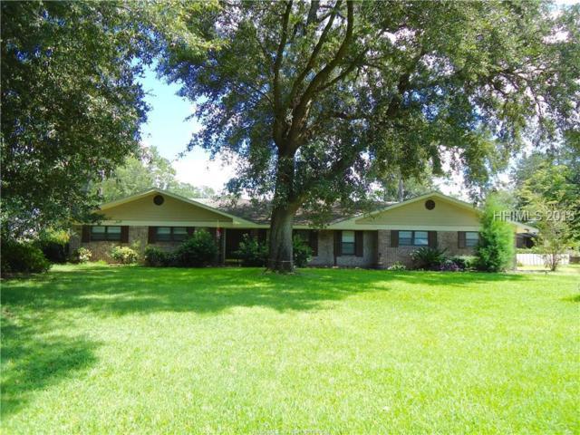 140 Franklin Circle, Ridgeland, SC 29936 (MLS #385970) :: The Alliance Group Realty