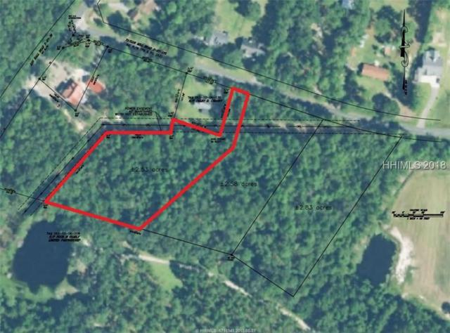 Taylor Mill Road, Ridgeland, SC 29936 (MLS #385977) :: Beth Drake REALTOR®