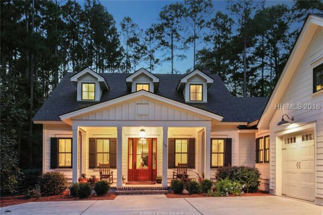 106 Wicklow Drive, Bluffton, SC 29910 (MLS #385980) :: Collins Group Realty
