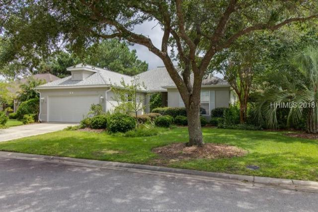 25 Plymouth Lane, Bluffton, SC 29909 (MLS #385986) :: Collins Group Realty