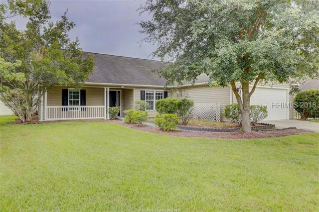 4 Woodcroft Court, Bluffton, SC 29910 (MLS #386001) :: The Alliance Group Realty