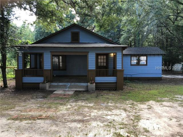 842 N Logan Street, Ridgeland, SC 29936 (MLS #386010) :: RE/MAX Coastal Realty