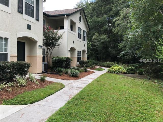 897 Fording Island Road #612, Bluffton, SC 29910 (MLS #386022) :: The Alliance Group Realty