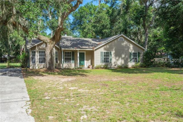 17 Sunrise Boulevard, Beaufort, SC 29907 (MLS #386031) :: The Alliance Group Realty