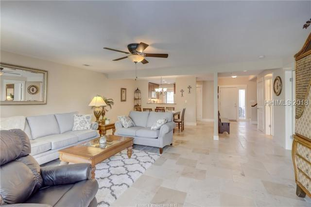 45 Queens Folly Road #669, Hilton Head Island, SC 29928 (MLS #386051) :: Collins Group Realty