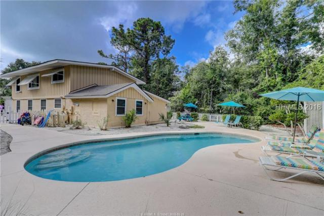 21 Moonshell Road, Hilton Head Island, SC 29928 (MLS #386055) :: Collins Group Realty
