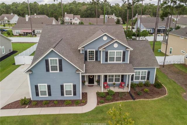 17 Junction Way, Bluffton, SC 29910 (MLS #386062) :: The Alliance Group Realty