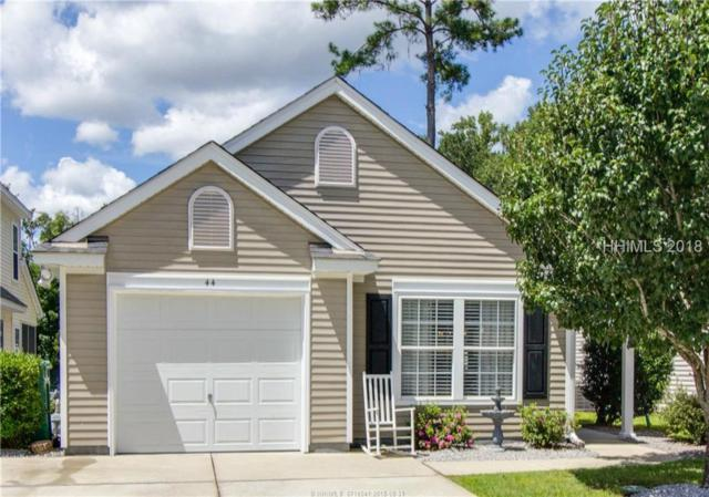 44 Gables Lane, Bluffton, SC 29910 (MLS #386082) :: Beth Drake REALTOR®