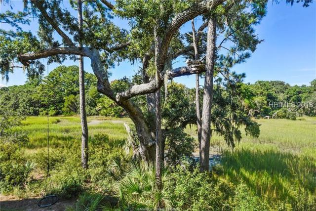 27 Jarvis Creek Way, Hilton Head Island, SC 29926 (MLS #386106) :: The Alliance Group Realty
