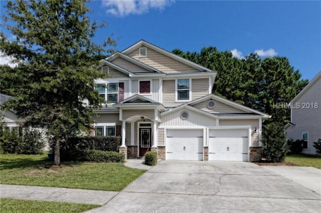27 Isle Of Palms E, Bluffton, SC 29910 (MLS #386107) :: Collins Group Realty