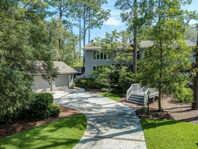20 Audubon Pond Road, Hilton Head Island, SC 29928 (MLS #386109) :: RE/MAX Coastal Realty