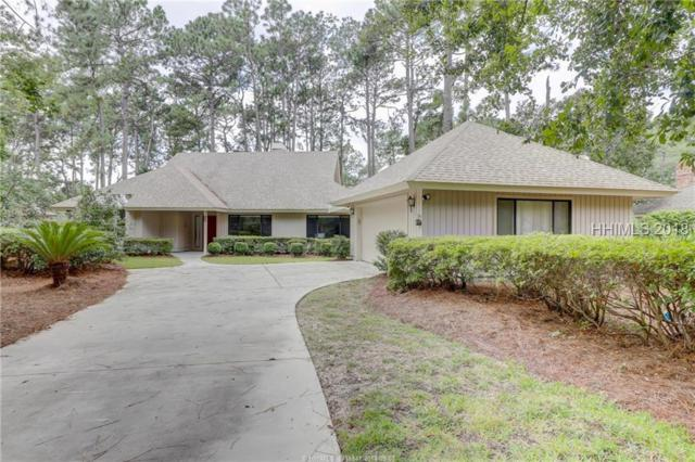 112 Headlands Drive, Hilton Head Island, SC 29926 (MLS #386115) :: RE/MAX Coastal Realty