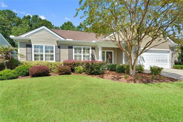 12 Star Flower Drive, Bluffton, SC 29909 (MLS #386116) :: The Alliance Group Realty