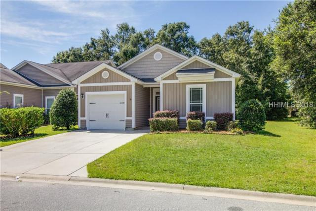 6 Isle Of Palms E, Bluffton, SC 29910 (MLS #386131) :: Collins Group Realty