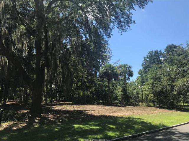 5 Refuge Street, Bluffton, SC 29910 (MLS #386138) :: Collins Group Realty