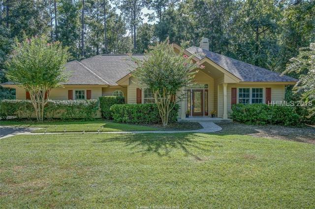 167 Whiteoaks Circle, Bluffton, SC 29910 (MLS #386151) :: The Alliance Group Realty