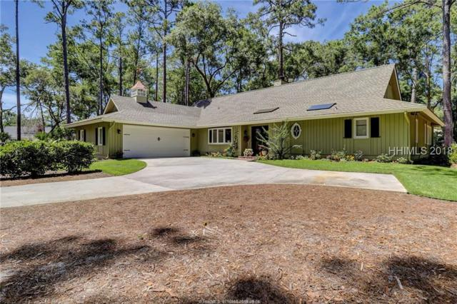 37 Kingston Road, Hilton Head Island, SC 29928 (MLS #386156) :: RE/MAX Island Realty