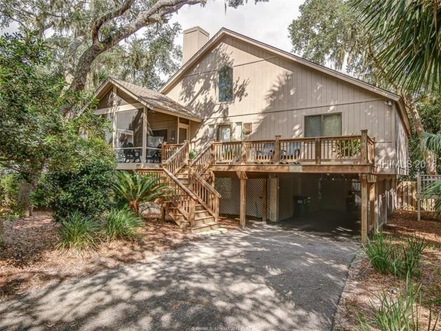 76 Dune Lane, Hilton Head Island, SC 29928 (MLS #386158) :: Collins Group Realty