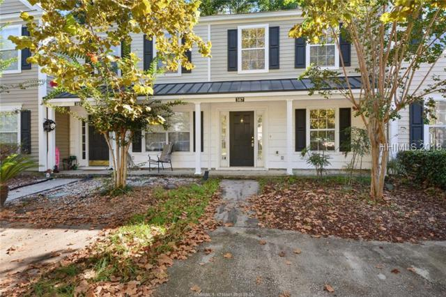 387 Gardners Circle, Bluffton, SC 29910 (MLS #386167) :: RE/MAX Coastal Realty
