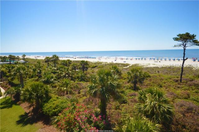 4 N Forest Beach Drive #311, Hilton Head Island, SC 29928 (MLS #386168) :: Collins Group Realty