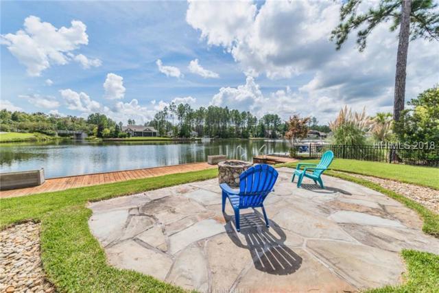5 Waterview Court, Bluffton, SC 29910 (MLS #386174) :: Beth Drake REALTOR®