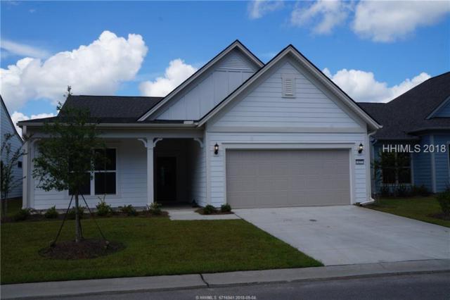 427 Village Green Lane, Bluffton, SC 29909 (MLS #386177) :: RE/MAX Coastal Realty