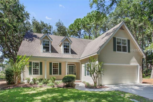 55 Tucker Ridge Court, Hilton Head Island, SC 29926 (MLS #386180) :: Collins Group Realty