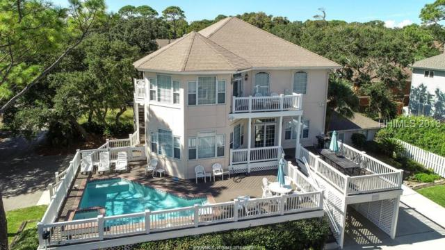 23 Egret Street, Hilton Head Island, SC 29928 (MLS #386181) :: Collins Group Realty