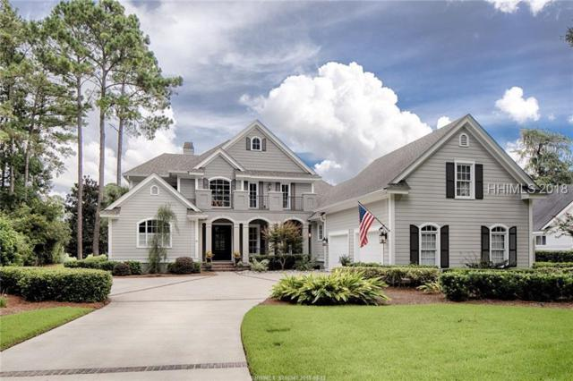 75 Belfair Oaks Blvd, Bluffton, SC 29910 (MLS #386204) :: RE/MAX Island Realty
