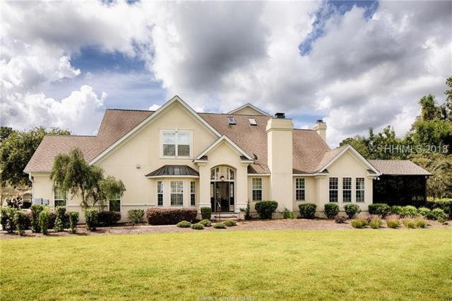 12 Sedgewick Ave, Bluffton, SC 29910 (MLS #386206) :: Collins Group Realty