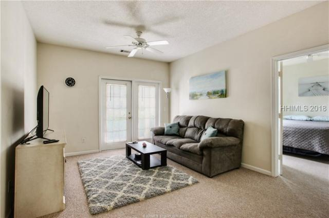 100 Kensington Boulevard #1405, Bluffton, SC 29910 (MLS #386221) :: The Alliance Group Realty