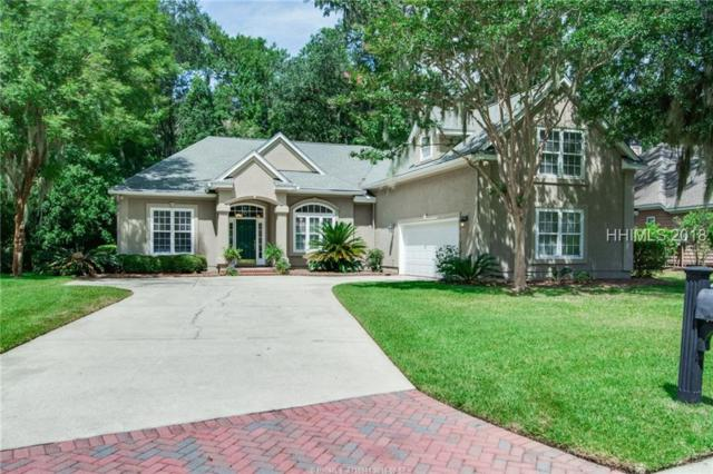 7 Carrington Point, Bluffton, SC 29910 (MLS #386240) :: Collins Group Realty