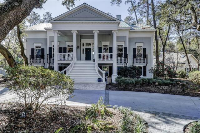 28 Millwright Drive, Hilton Head Island, SC 29926 (MLS #386248) :: RE/MAX Island Realty