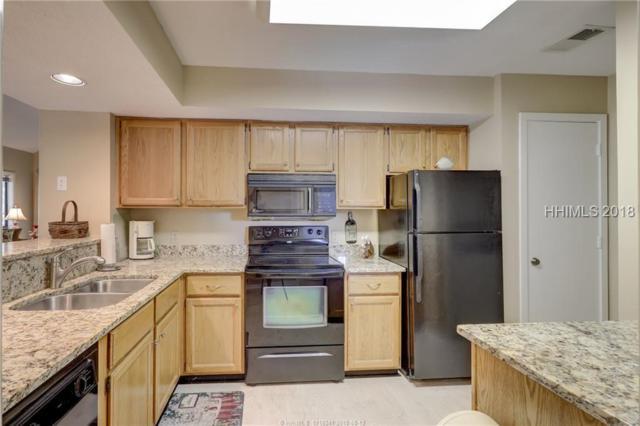 20 Carnoustie Road #7834, Hilton Head Island, SC 29928 (MLS #386257) :: Collins Group Realty