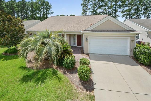 24 Southern Red Road, Bluffton, SC 29909 (MLS #386268) :: RE/MAX Coastal Realty
